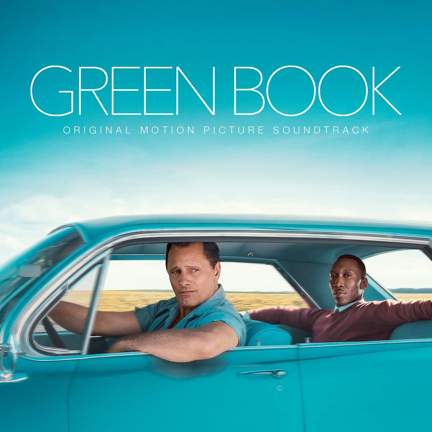 Kris Bowers - Green Book [Soundtrack]