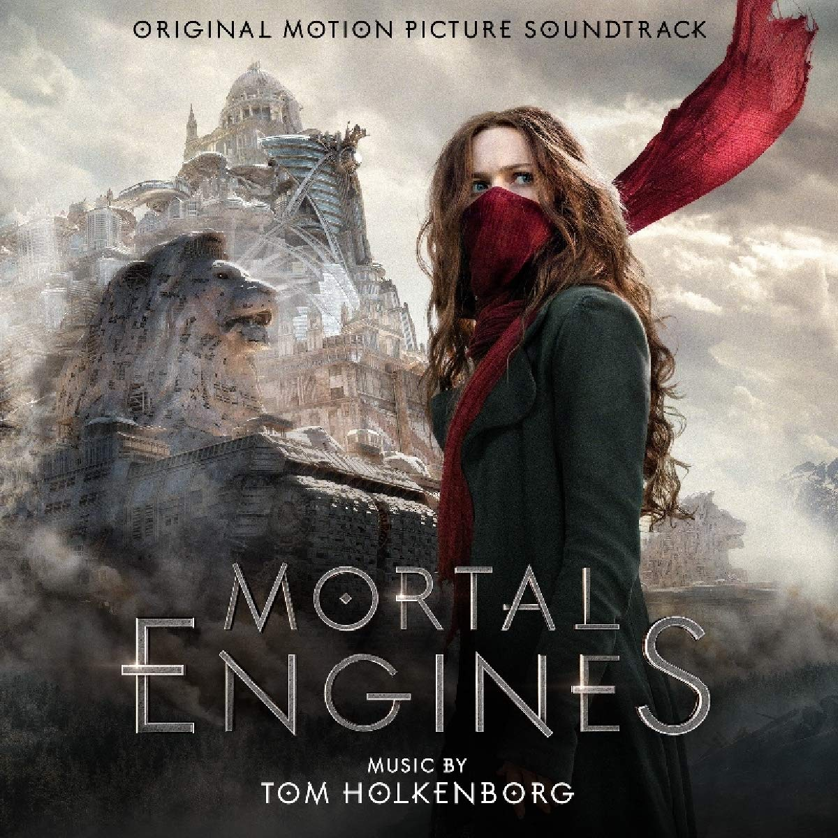Tom Holkenborg - Mortal Engines (Original Soundtrack)
