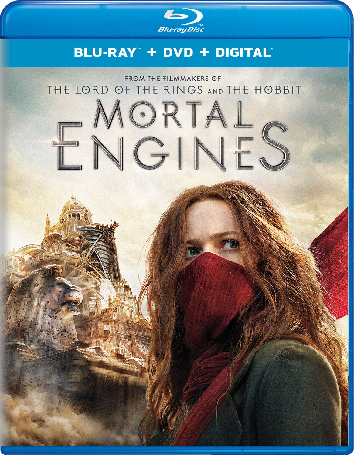Mortal Engines [Movie]