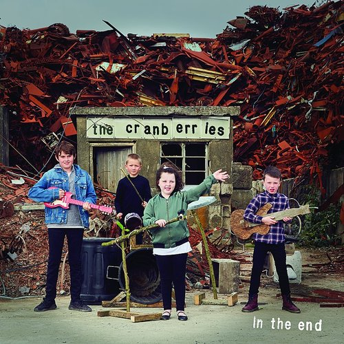 The Cranberries - The Pressure - Single