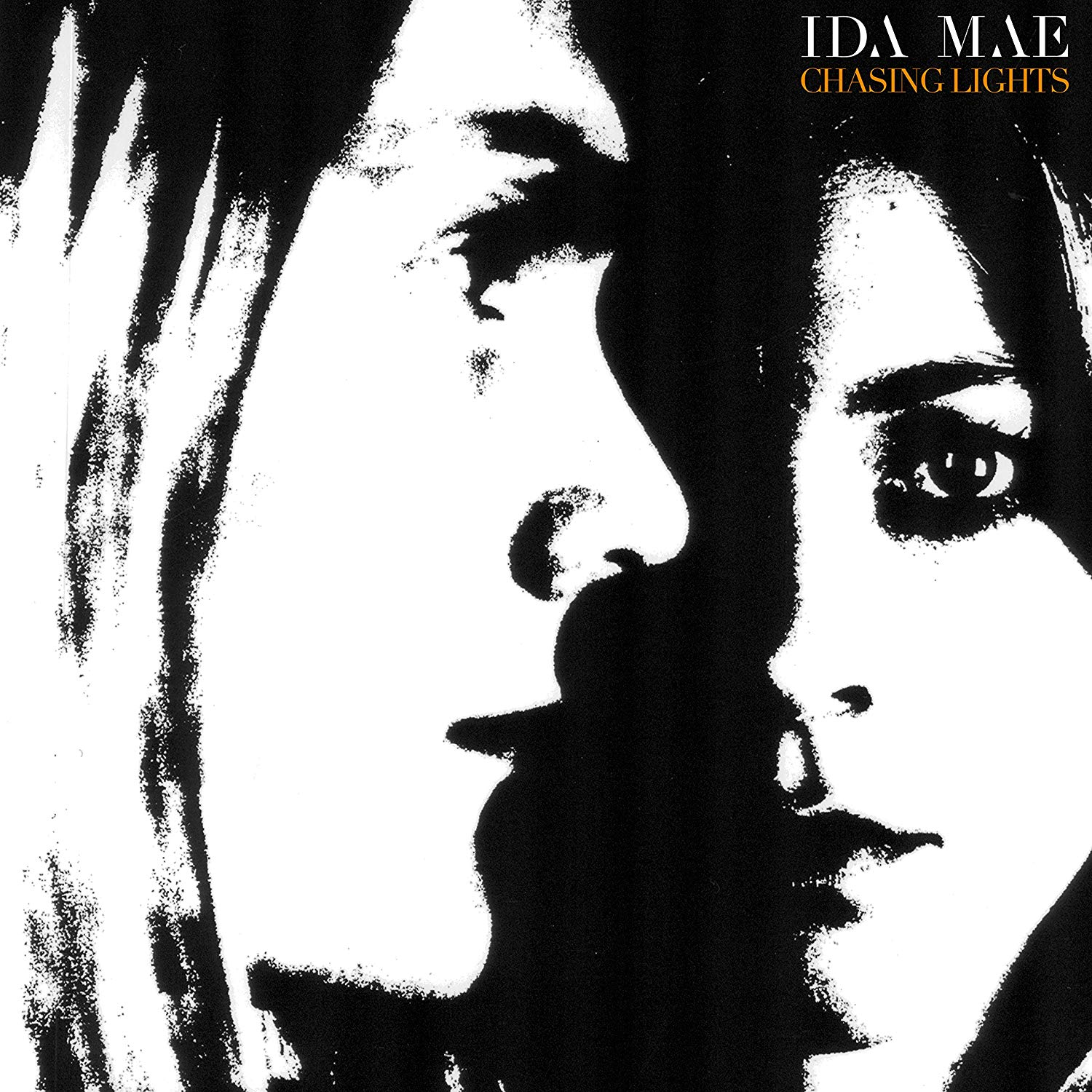 Ida Mae - Chasing Lights [Indie Exclusive Limited Edition CD/LP]