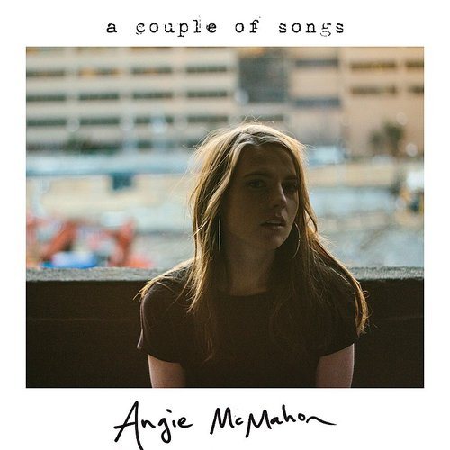 Angie McMahon - A Couple Of Songs EP