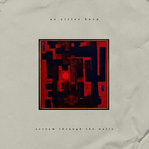 As Cities Burn - Hollowed Out - Single
