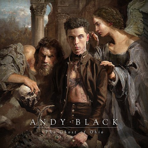 Andy Black - Ghost Of Ohio - Single