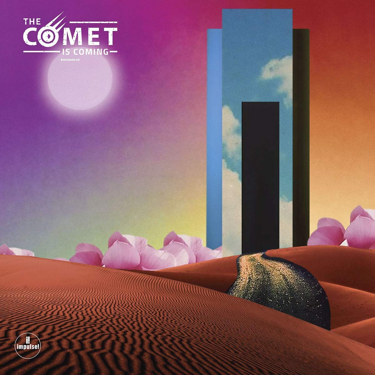 The Comet Is Coming - Trust In The Lifeforce Of The Deep Mystery [Import]