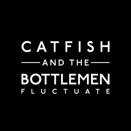 Catfish And The Bottlemen - Fluctuate - Single