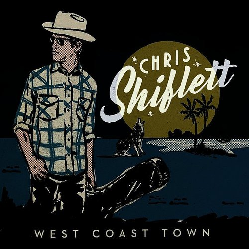 Chris Shiflett - West Coast Town [LP]