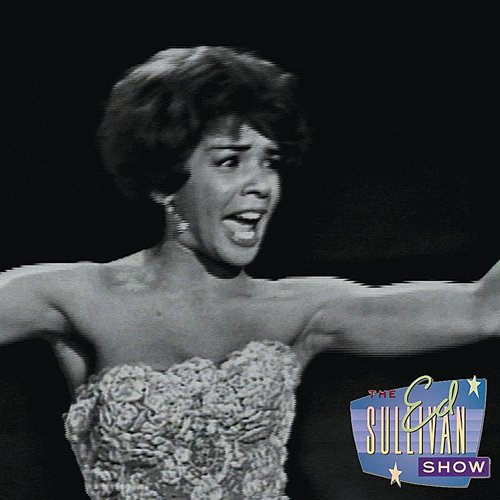 Dame Shirley Bassey - S' Wonderful (Performed Live On The Ed Sullivan Show/1960)