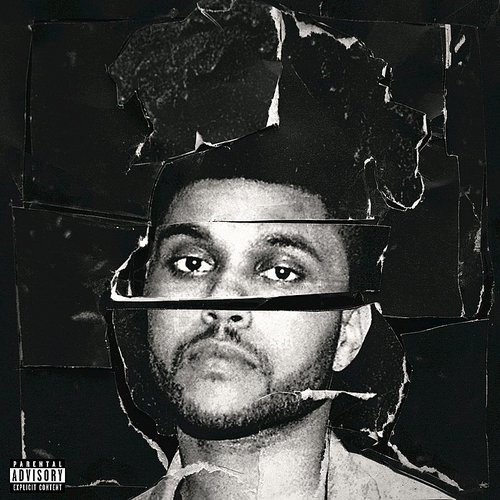 Weeknd - Beauty Behind The Madness (Blk) (Ylw) (Can)