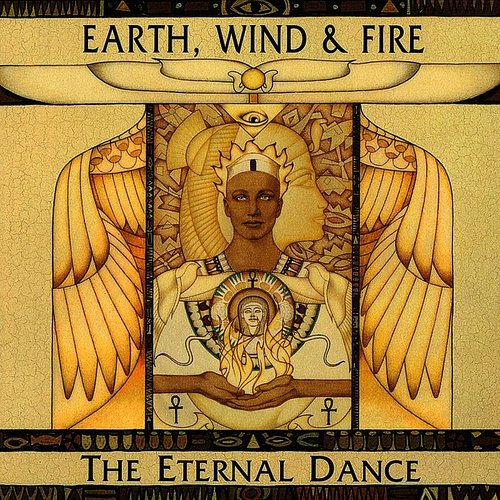 Earth Wind Fire Eternal Dance Down In The Valley Music Movies Minneapolis More