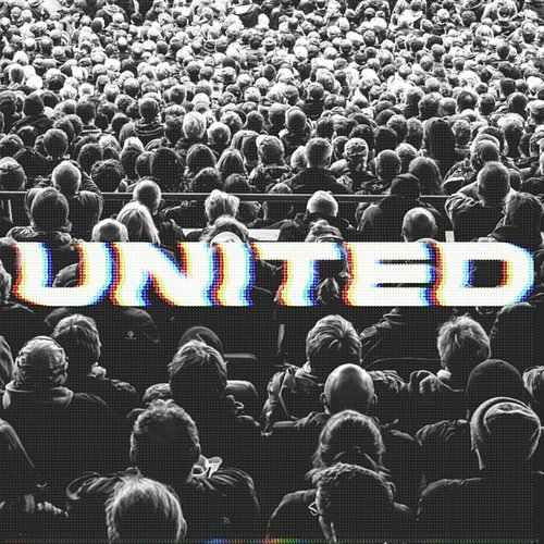 Hillsong United - Another In The Fire EP