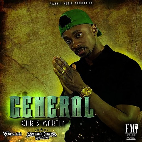 Christopher Martin - General - Single