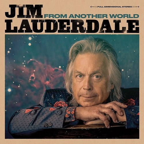 Jim Lauderdale - The Secrets Of The Pyramids - Single