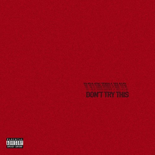 Chase Atlantic - Don't Try This EP