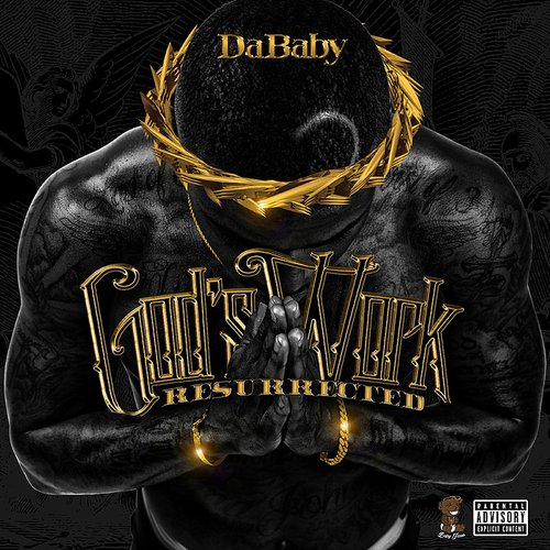 DaBaby - God's Work Resurrected