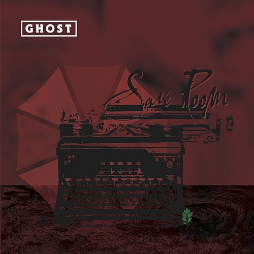 Ghost - Save Room EP