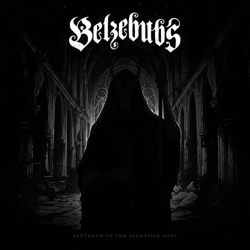 Belzebubs - Cathedrals Of Mourning - Single