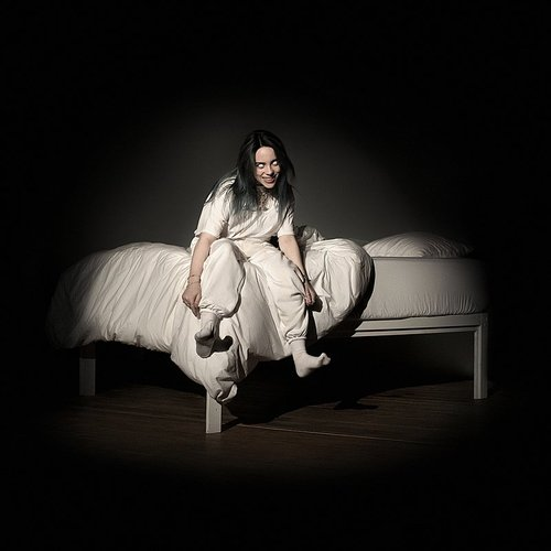 Billie Eilish - Wish You Were Gay - Single