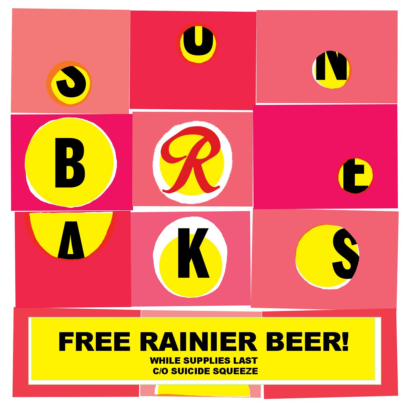 c694ec3bbe0ae3 Sun Breaks In-Store 4 6 - 7PM - Free Beer!