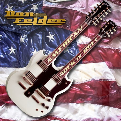 Don Felder - Rock You - Single