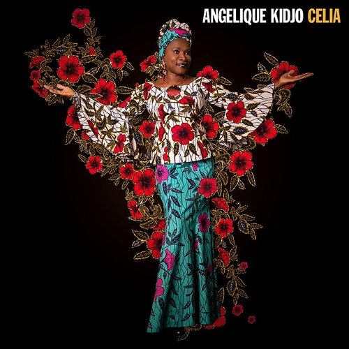 Angelique Kidjo - Bemba Colorá - Single