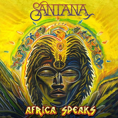Santana - Los Invisibles - Single