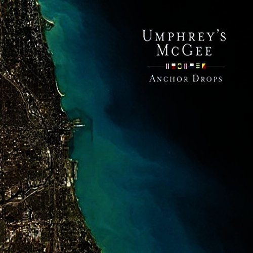 Umphrey's McGee - In The Kitchen (Remix) - Single
