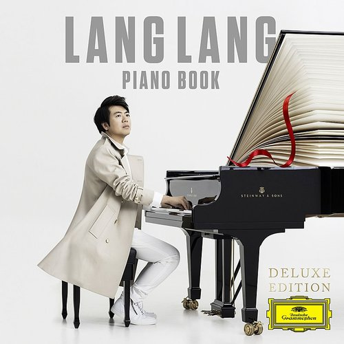 Lang Lang - Piano Book [Deluxe Edition]