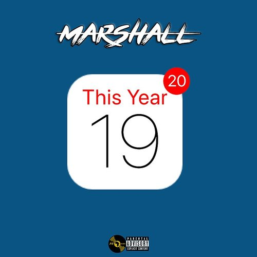 Marshall - This Year - Single