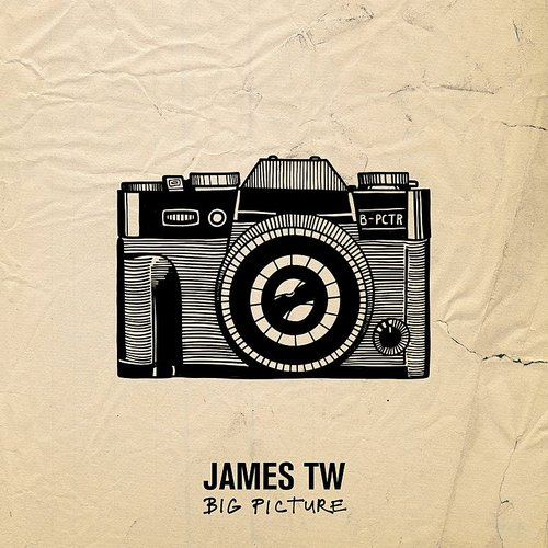 James TW - Big Picture - Single