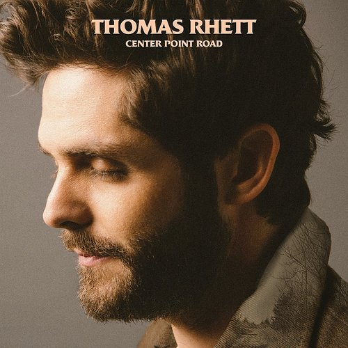 Thomas Rhett - That Old Truck - Single