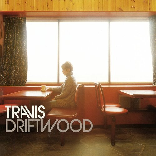 Travis - Driftwood - Single