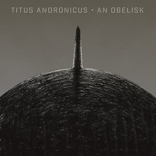 Titus Andronicus - (I Blame) Society - Single