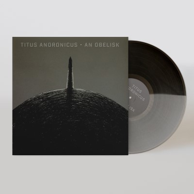 An Obelisk [Indie Exclusive Limited Edition Peak Vinyl]