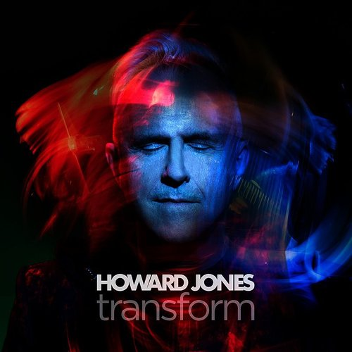 Howard Jones - Hero In Your Eyes - Single
