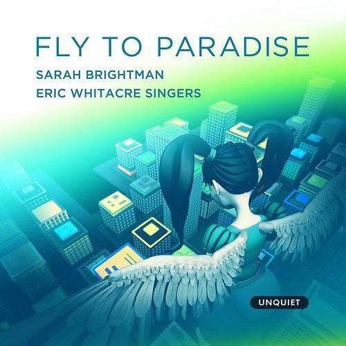 Sarah Brightman - Fly To Paradise - Single