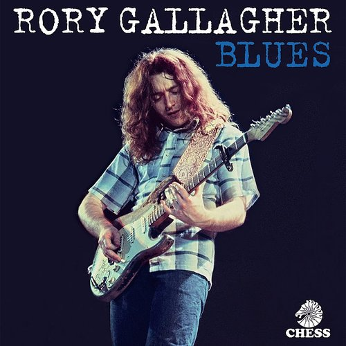 Rory Gallagher - Nothin' But The Devil (Against The Grain Album Session) - Single