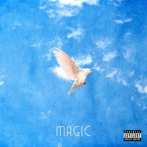 Yung Gravy - Magic - Single