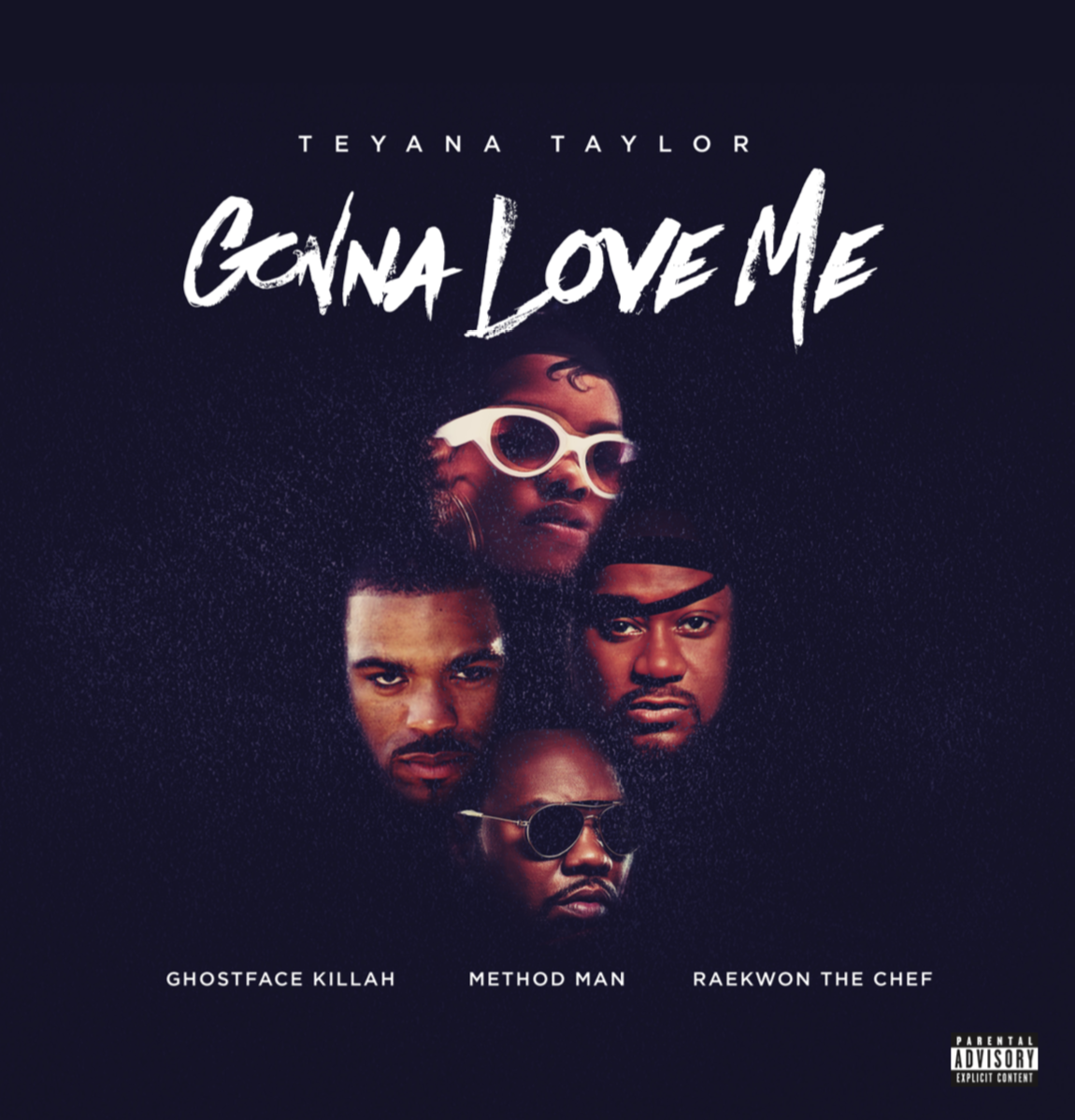 Teyana Taylor - Gonna Love Me / WTP (Remixes) [RSD 2019]