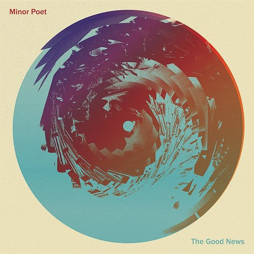 Minor Poet - Tropic Of Cancer - Single