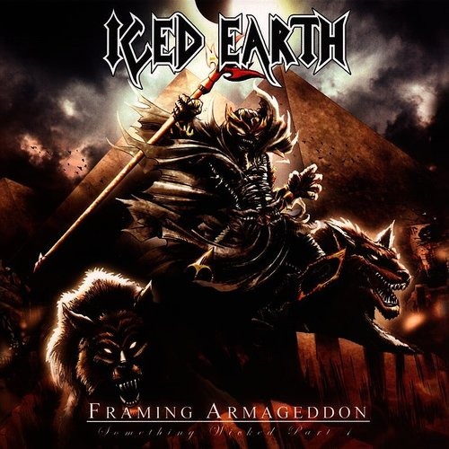 Iced Earth - Framing Armageddon - Something Wicked (Pt. 1)