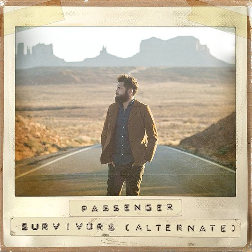 Passenger - Survivors (Alternate Version) - Single