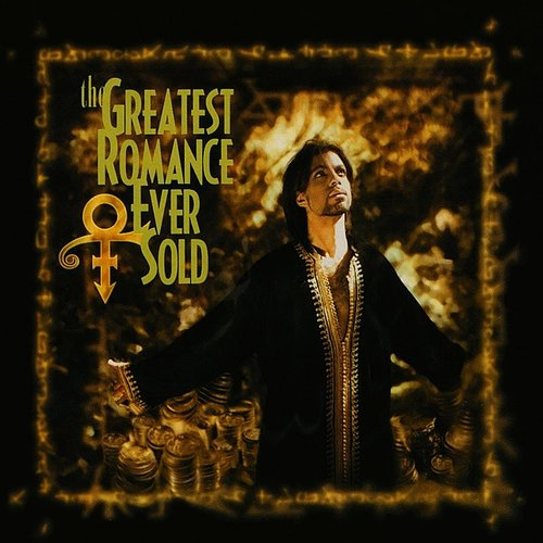 Prince - The Greatest Romance Ever Sold - Single