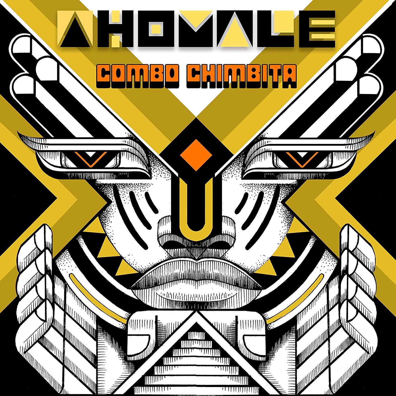 0b6c2d991b656 Ahomale  LP   19.98