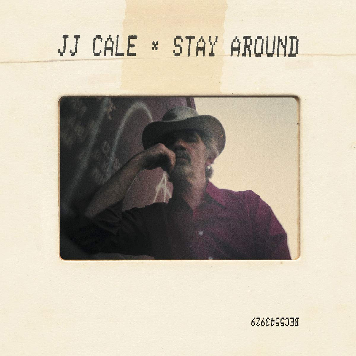 J.J. Cale - Stay Around [2LP/CD]
