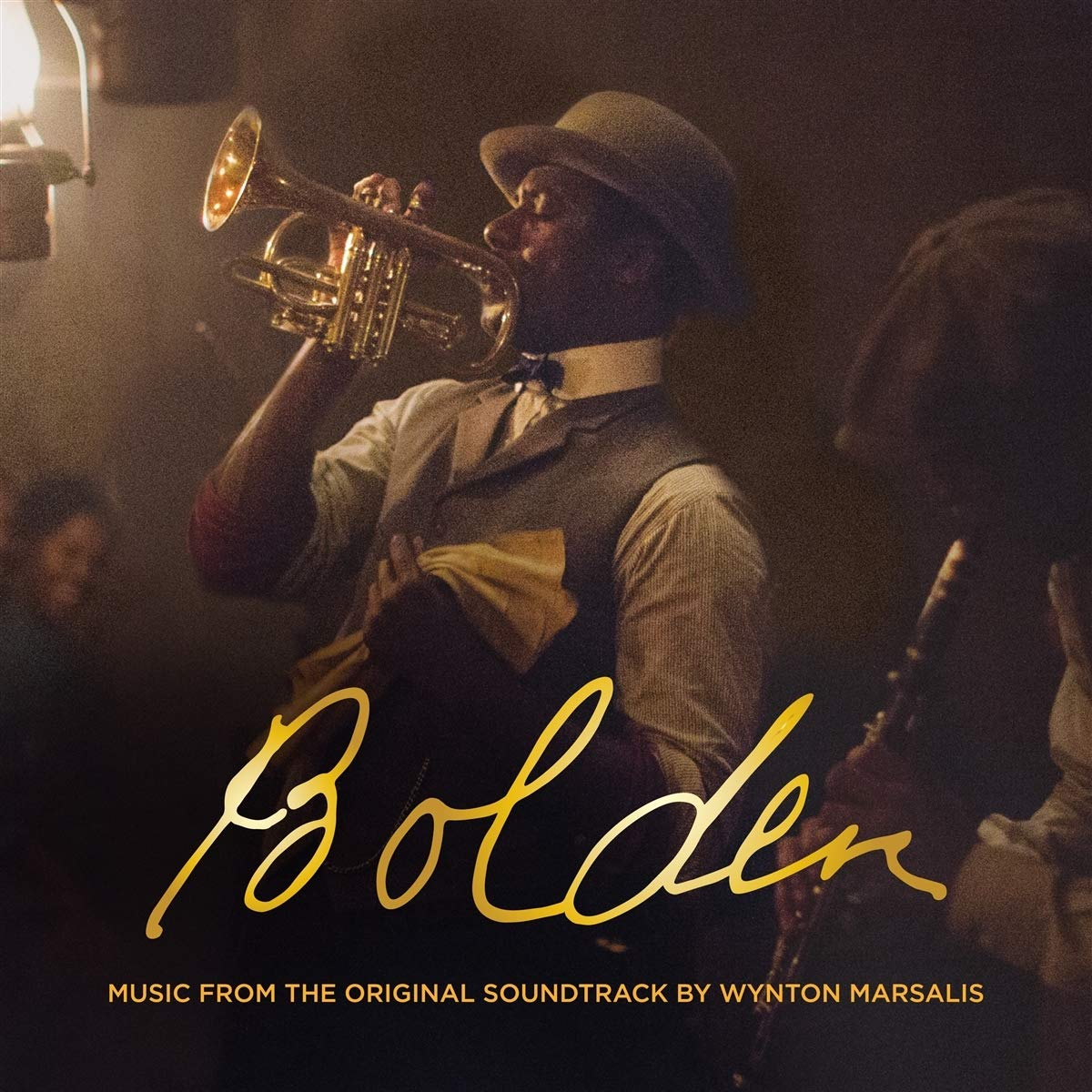 Wynton Marsalis - Bolden (Original Soundtrack)