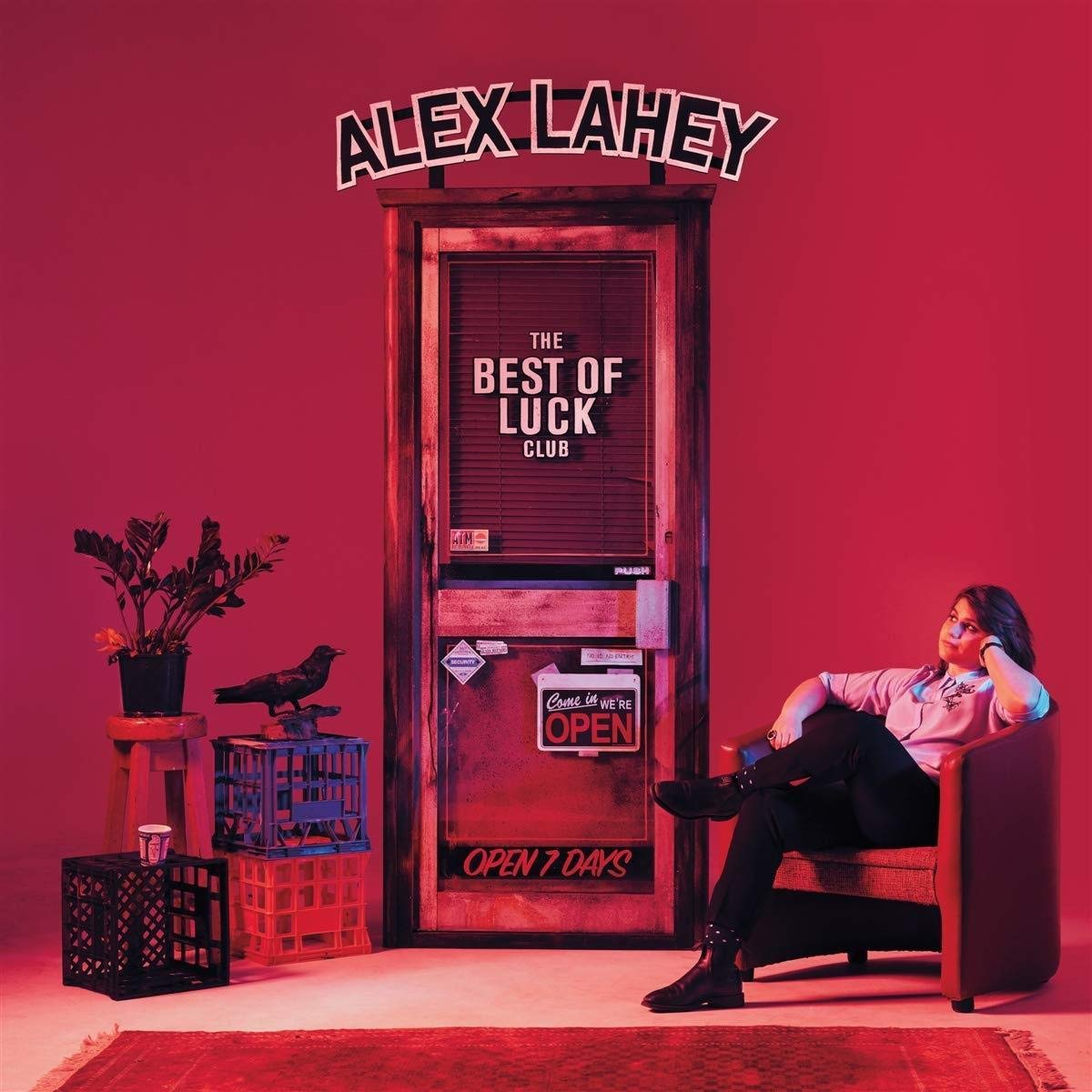 Alex Lahey - The Best Of Luck Club [LP]
