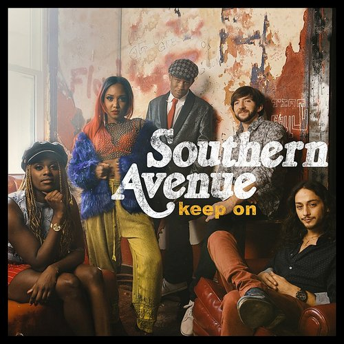 Southern Avenue - Whiskey Love - Single