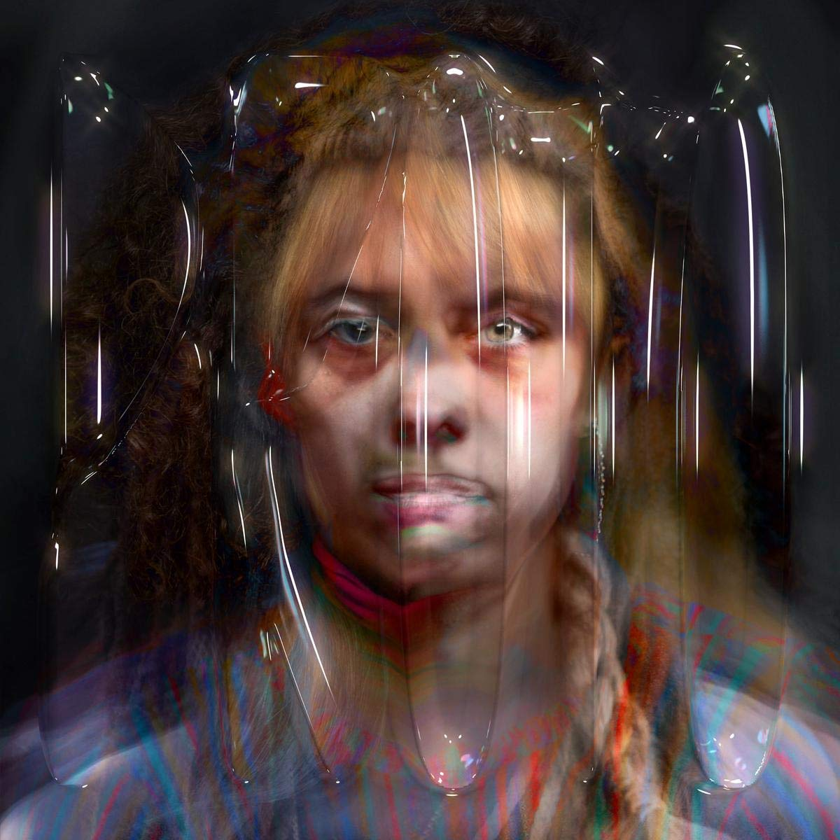 Holly Herndon - Proto [LP]
