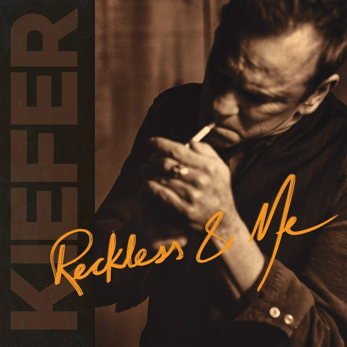 Kiefer Sutherland - Reckless & Me [LP]